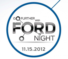 Go Further with Ford Night | Bill Talley Ford Blog for Richmond VA